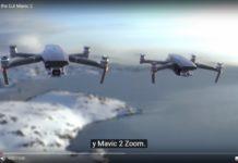 DJI Mavic 2 Pro Mavic 2 Zoom en Español vídeo