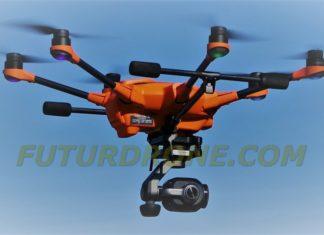 Yuneec H520 Dron Profesional renovado
