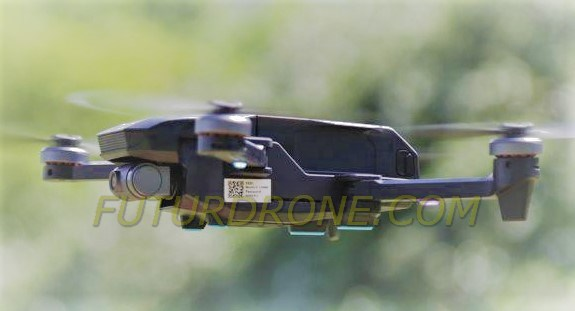 Yuneec Mantis G nuevo dron plegable de bolsillo